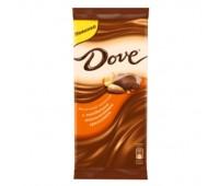 Шоколадка Dove